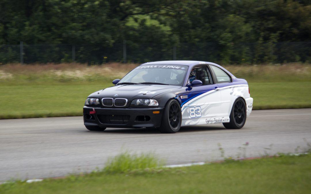 2004 FALL LINE MOTORSPORTS BMW M3 E46